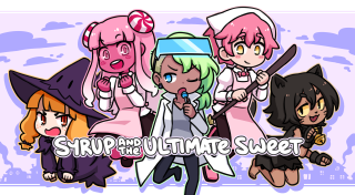 Syrup and the Ultimate Sweet [US]