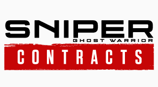 Sniper : Ghost Warrior Contracts [JP]