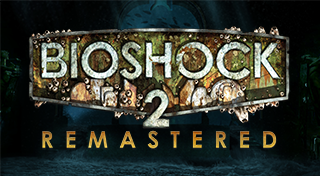 BioShock 2 Remastered [PSN] [JP]