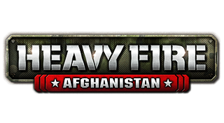 Heavy Fire : Afghanistan