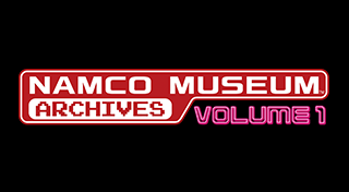 Namco Museum Archives : Volume 1