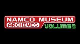 Namco Museum Archives : Volume 2
