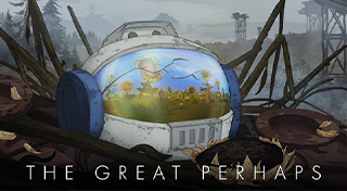 The Great Perhaps [US]