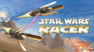 Star Wars Episode I : Racer