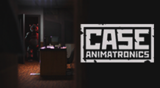 Case : Animatronics