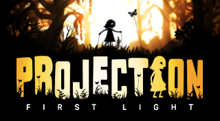 Projection : First Light
