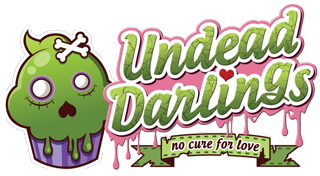 Undead Darlings : no cure for love