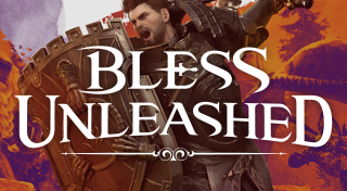The Bless Unleashed