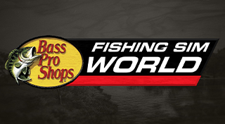 Fishing Sim World : Bass Pro Shops Edition