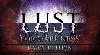 Lust for Darkness [US]