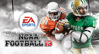 NCAA Football 13 [US]