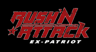 Rush'N Attack : Ex-Patriot