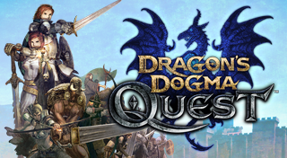Dragon's Dogma Quest [JP]