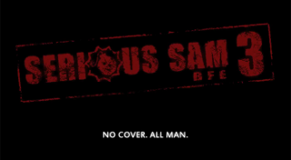 Serious Sam III : BFE