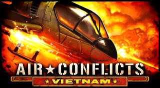 Air Conflicts : Vietnam - Ultimate Edition