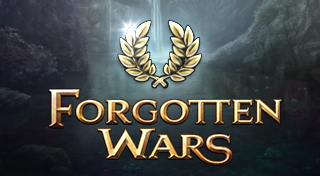 Might & Magic : Duel of Champions - Forgotten Wars