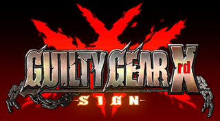 Guilty Gear Xrd -SIGN- [US]