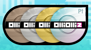 OlliOlli 2 : Welcome to Olliwood