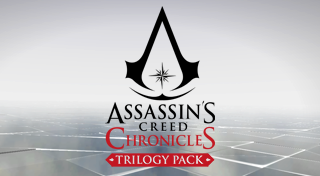 Assassin's Creed Chronicles : Trilogy Pack