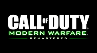 Call of Duty : Modern Warfare Remastered
