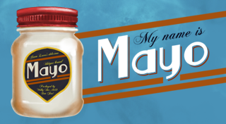 My Name is Mayo