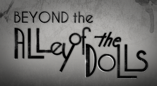 Sam & Max : The Devil's Playhouse - Episode 4 : Beyond the Alley of the Dolls