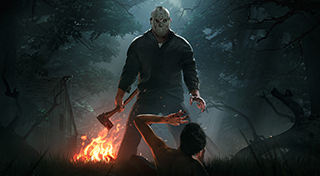 Friday the 13 : The Game