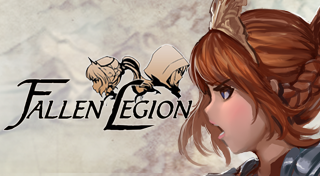 Fallen Legion : Sins of an Empire