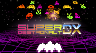 Super Destronaut DX [HK]