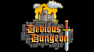 Devious Dungeon [HK]