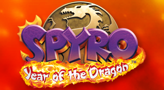 Spyro 3 : Year of the Dragon