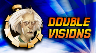 Back to the Future : The Game - Episode 4 : Double Visions