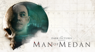 The Dark Pictures Anthology : Man of Medan
