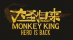 Monkey King : Hero is Back