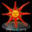 Serment : Guerrier solaire