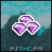 First gem
