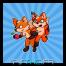 Platinum Team Foxy