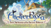 Atelier Ryza : Ever Darkness & the Secret Hideout [KR]