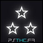 Three star race