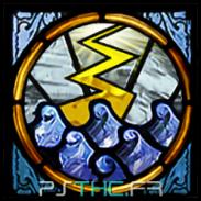 Sapientia, roi des mers