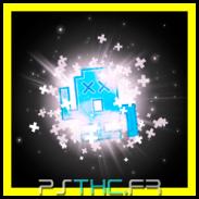 Platinum Alien