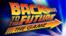 Back to the Future : The Game