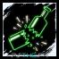 Vin gaspillé