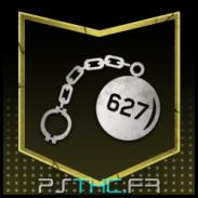Prisonnier 627