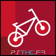 Première victoire au BMX