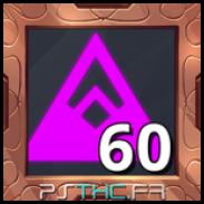 Possède 60 Nexomon