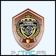 L'invincible Toho Academy