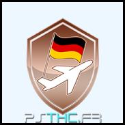 Repéré par l'Allemagne