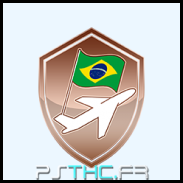 Repéré par le Brésil