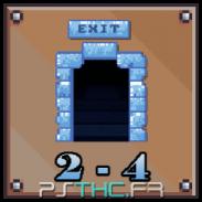 Level 2-4